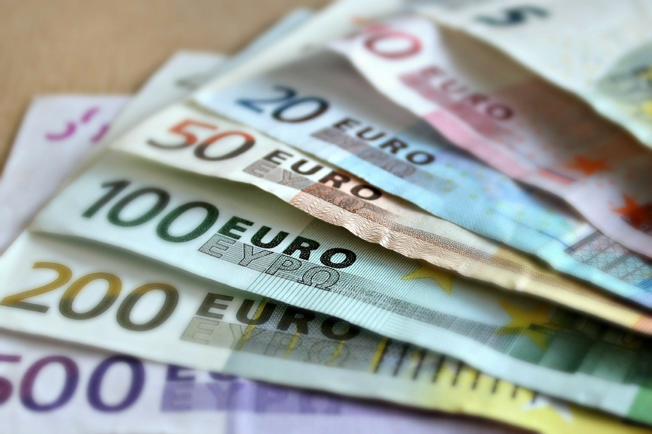 ارتفاع ملحوظ في سعر اليورو اليوم 6 سبتمبر 2021 في البنوك المصرية وشركات الصرافة