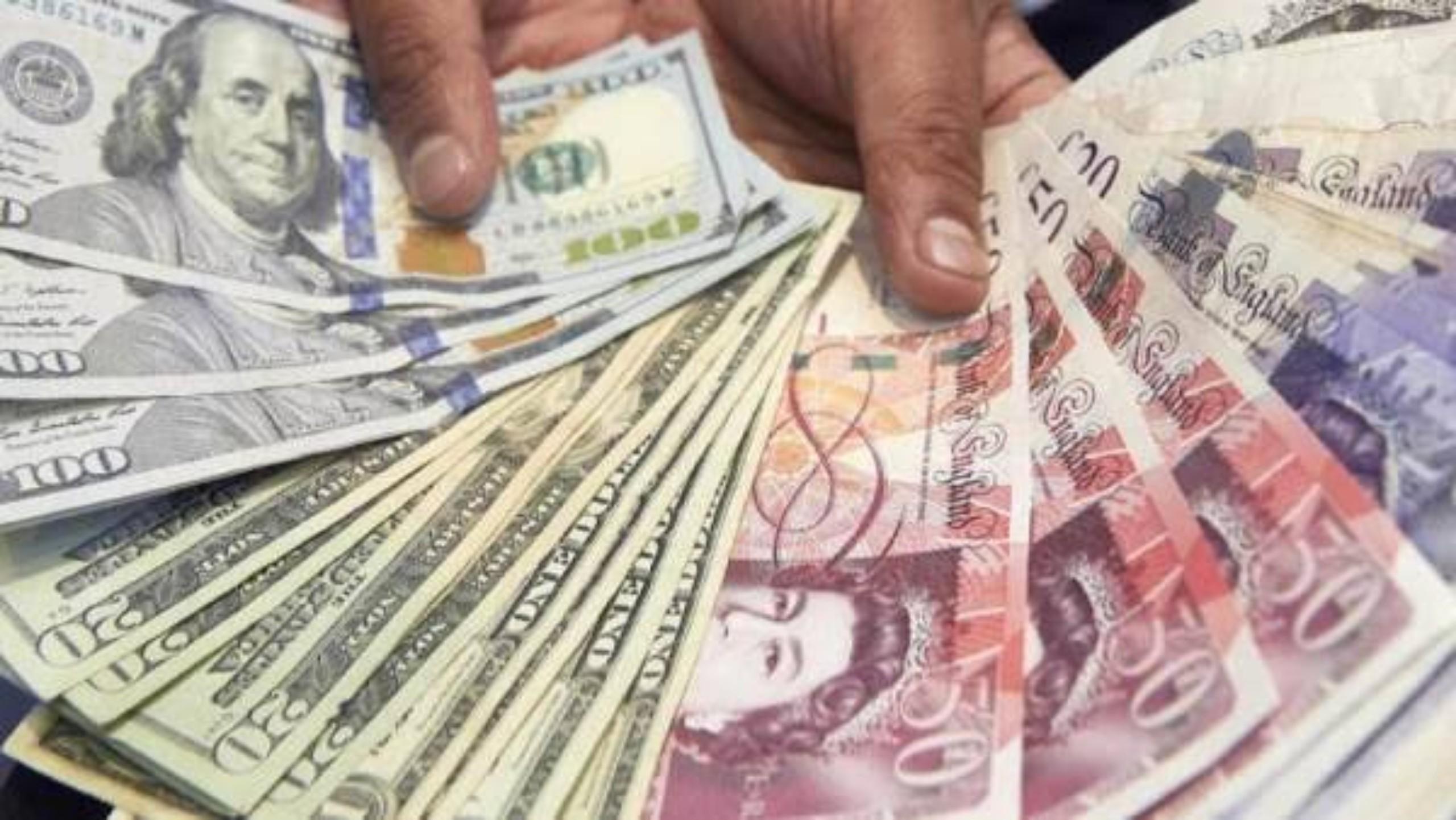 أسعار العملات اليوم الأحد 29-8-2021 في البنوك المصرية