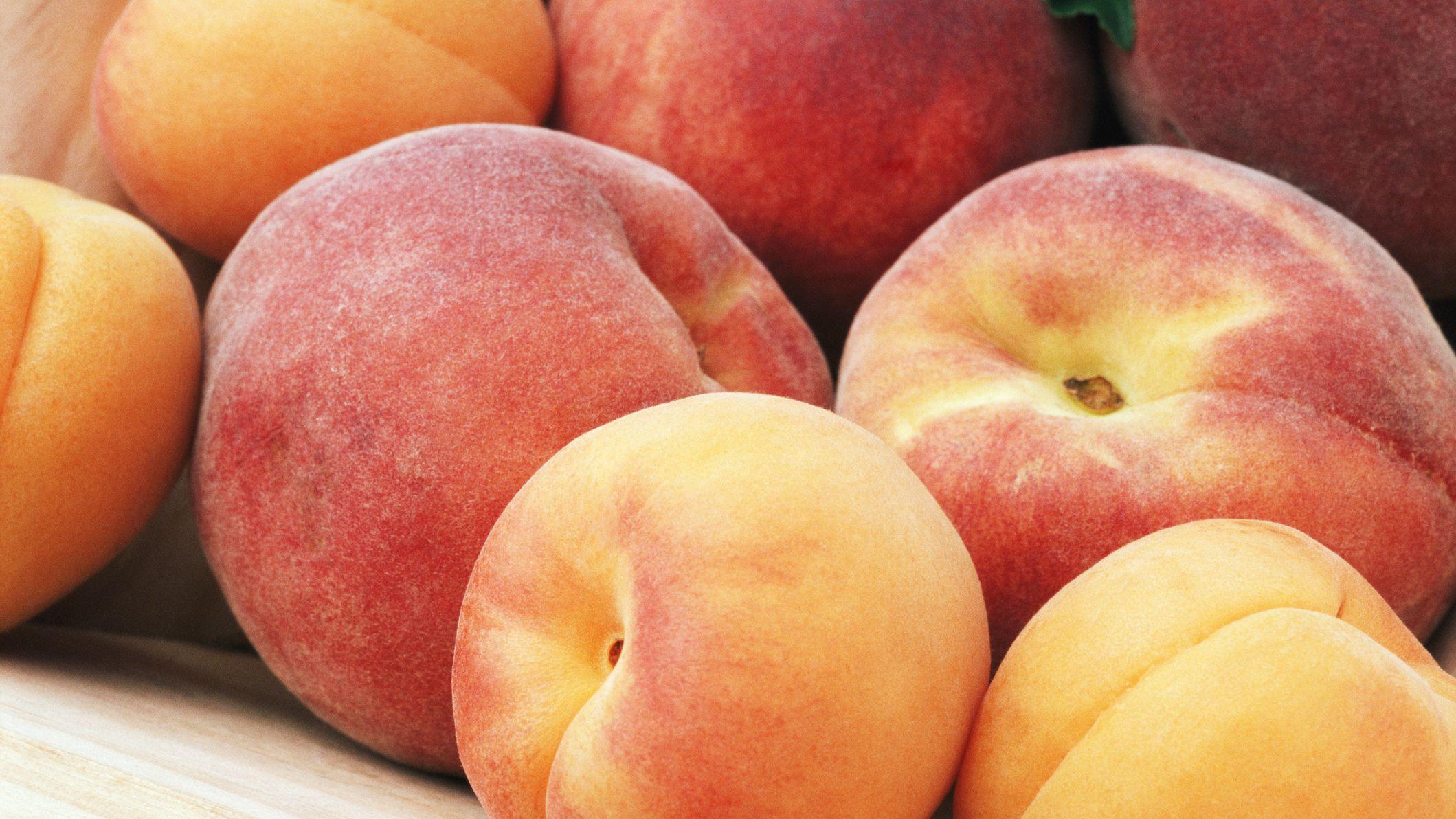 تعرف على الفوائد الصحية لعصير الخوخ الطبيعي 1