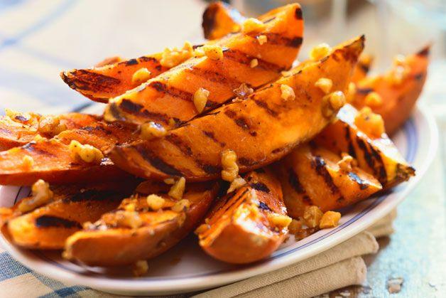 فوائد البطاطا الحلوة للرجال