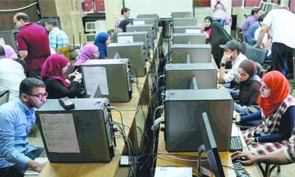 إعلان نتيجة تقليل الإغتراب 2021 الآن بوابة الحكومة المصرية
