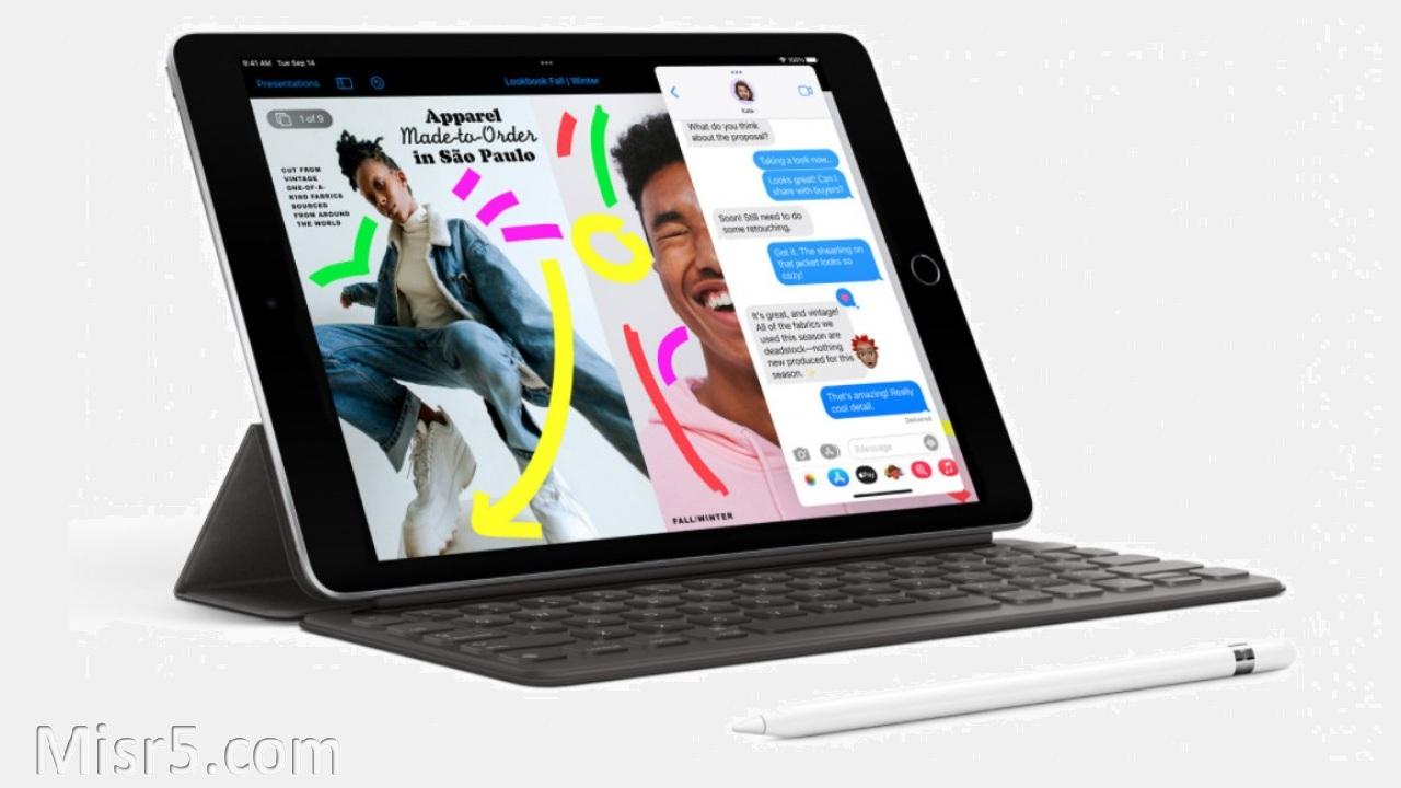 ايباد Apple الجديد 2021