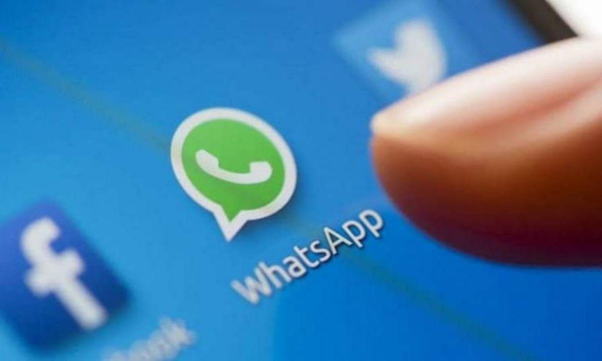 Aprenda a grabar mensajes de voz de WhatsApp sin usar sus manos