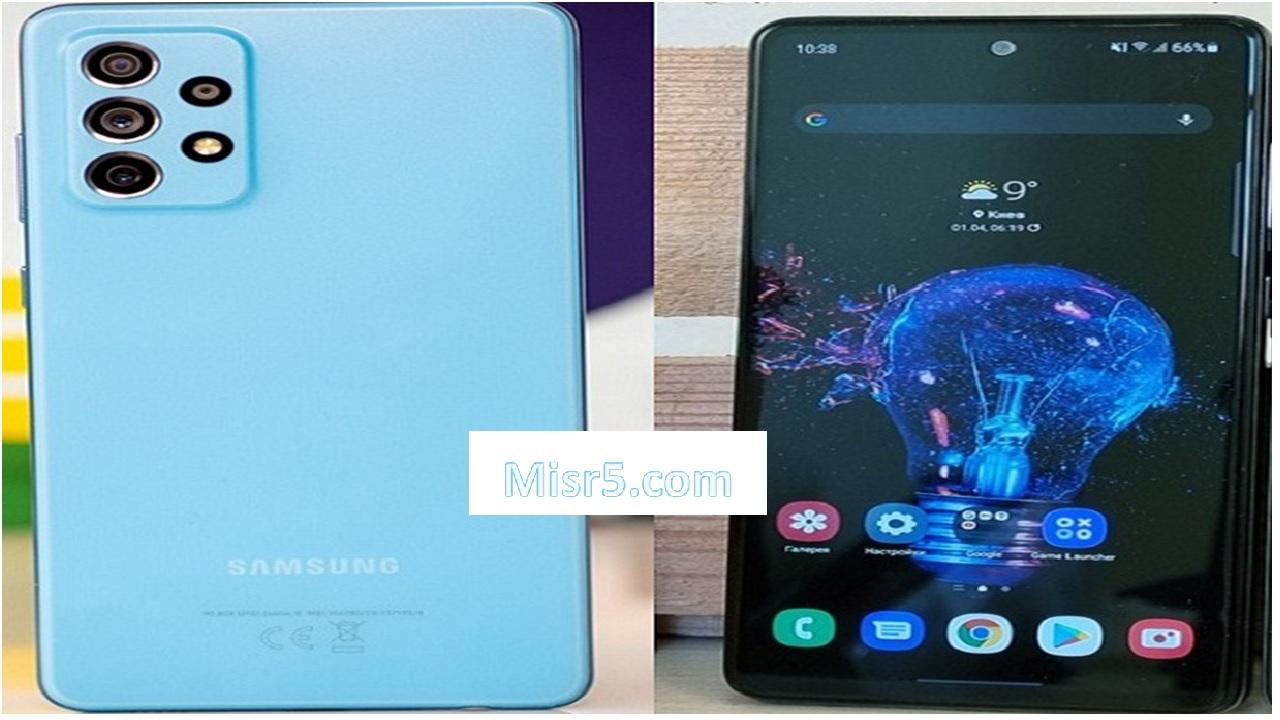 سامسونج Galaxy A73