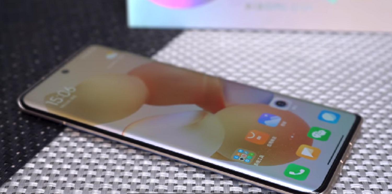 مواصفات و سعر هاتف شاومي سيفي Xiaomi Civi الجديد