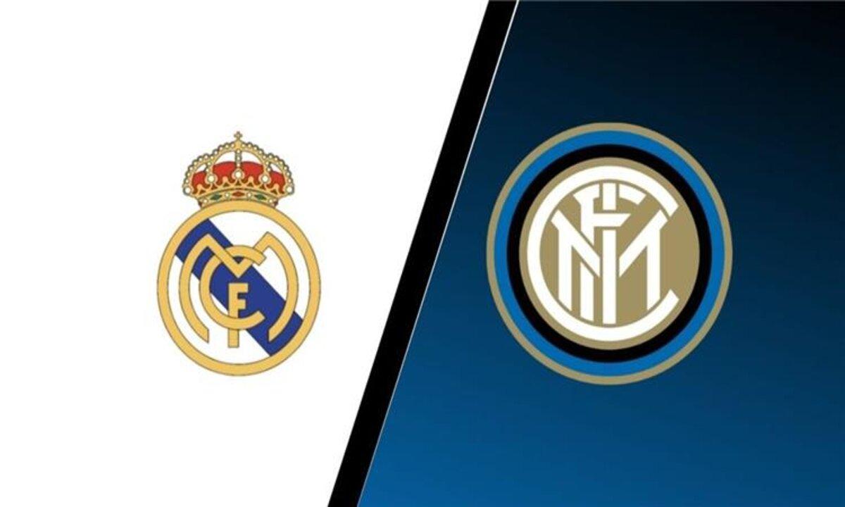 موعد مباراة ريال مدريد ضد إنتر ميلان في دوري الابطال والقنوات الناقلة