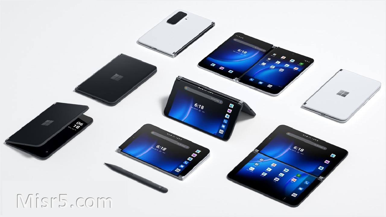 هاتف Microsoft Surface Duo 2