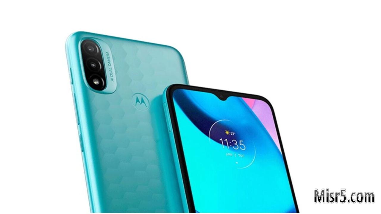 هاتف Motorola Moto E30 مواصفاته وسعره وكافة التفاصيل حوله
