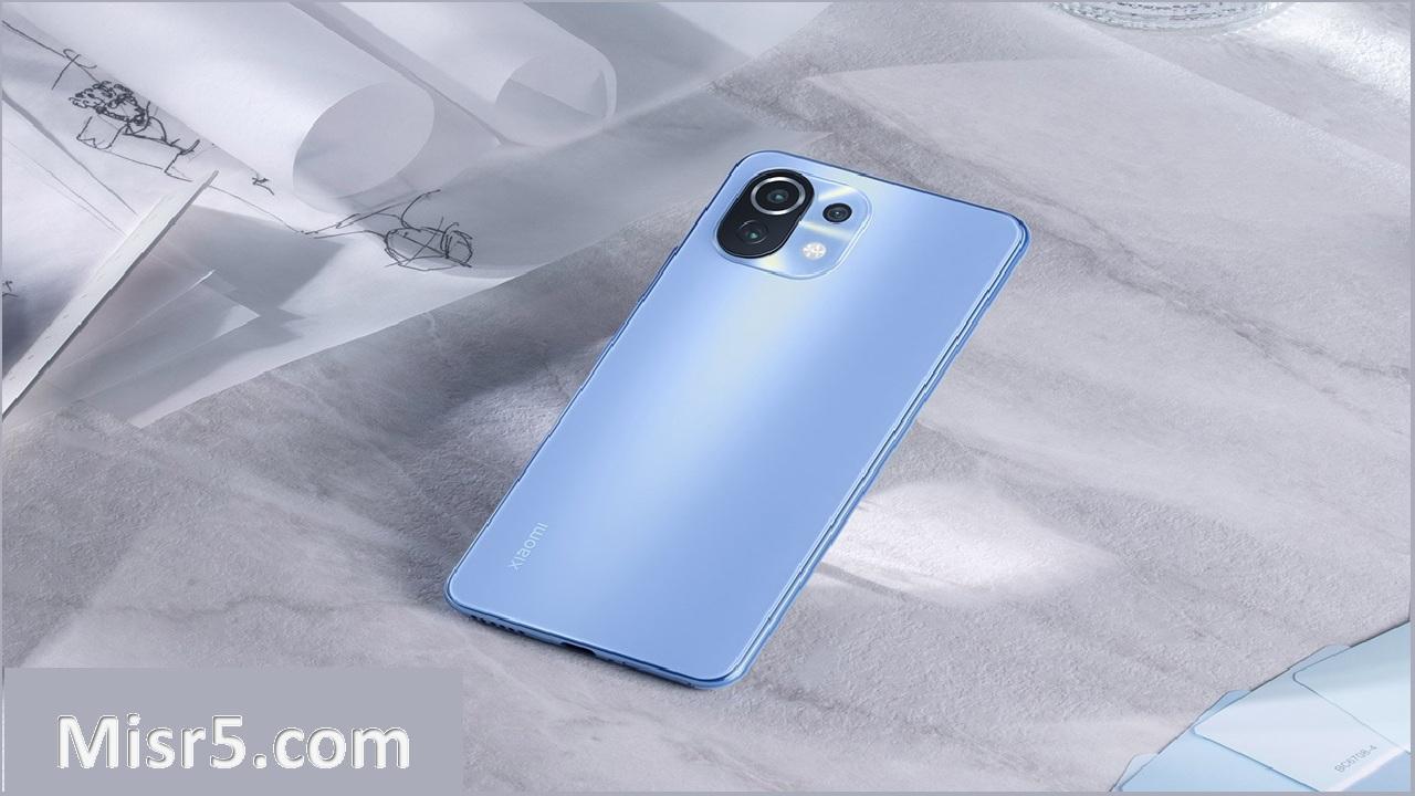هاتف Xiaomi 11 Lite NE الجديد من شاومي مواصفاته وسعره إليكم