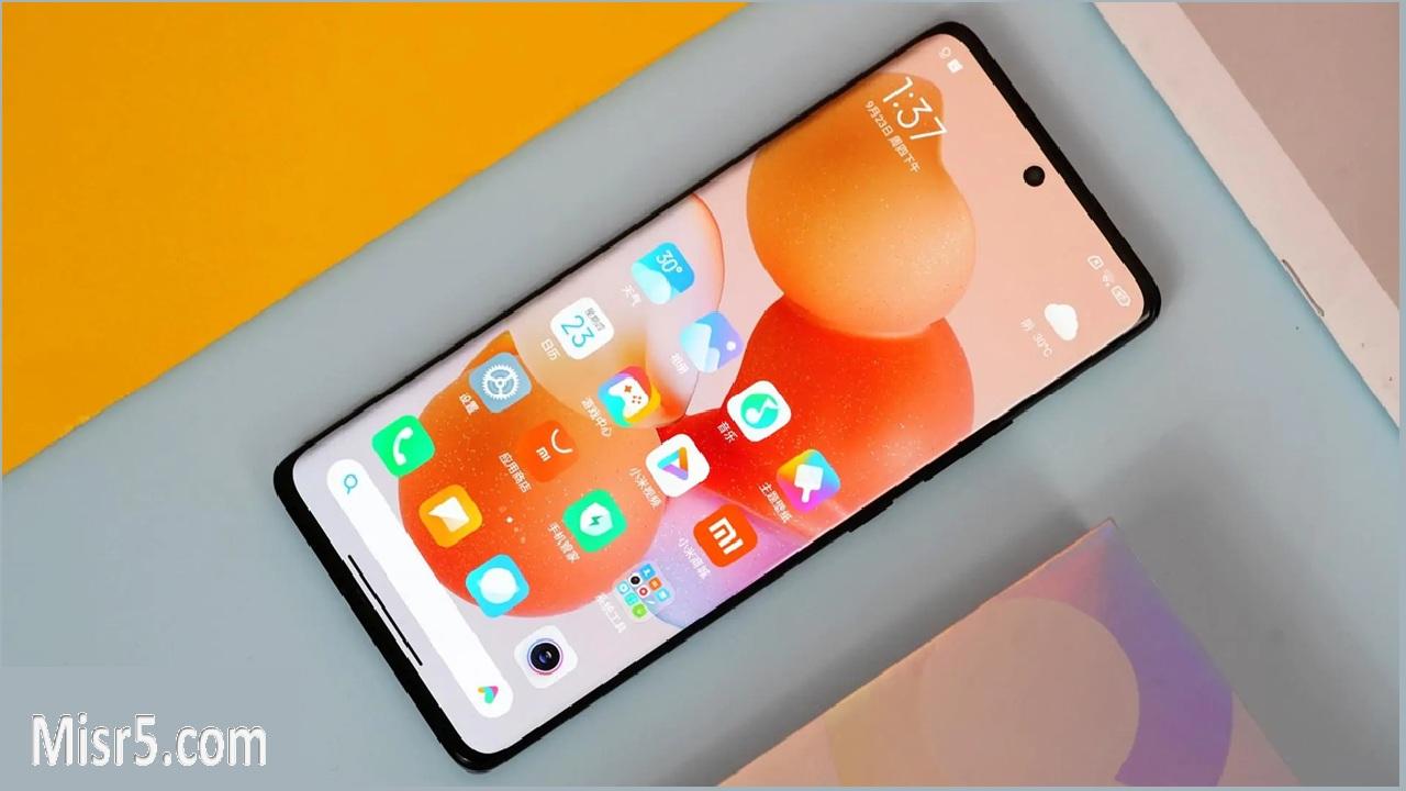 هاتف Xiaomi Civi