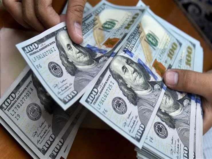 سعر الدولار في مصر اليوم تحديث يومي