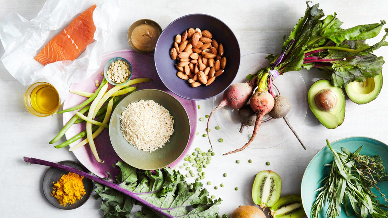 اكلات صحية للرجيم سهلة وسريعة التحضير ولذيذة الطعم