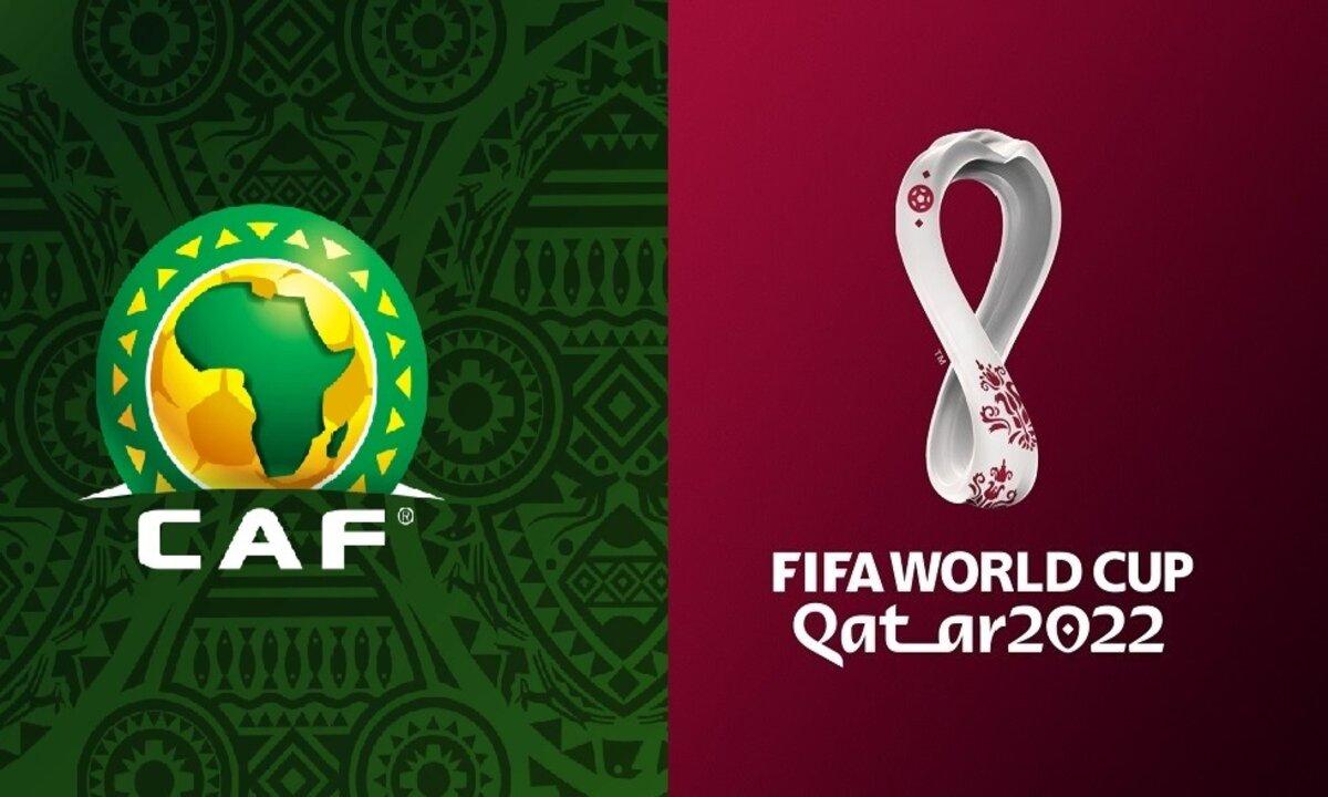 ترتيب تصفيات كأس العالم افريقيا 2022