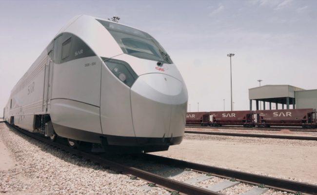 رابط وخطوات حجز قطار الدمام الرياض