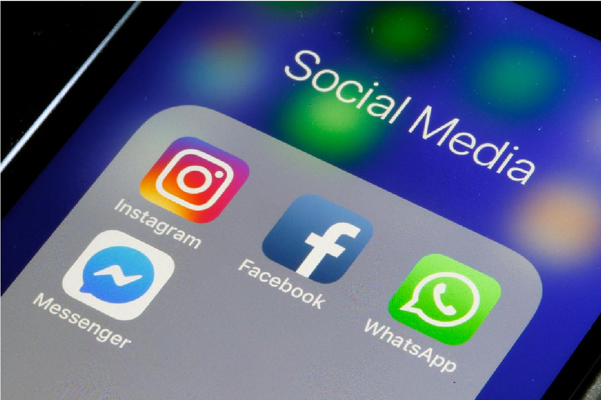 عاجل انقطاع خدمات فيسبوك وواتساب وانستجرام حول العالم