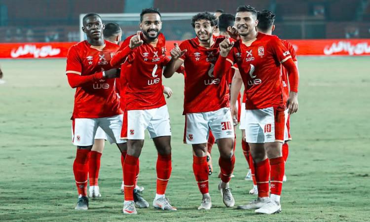 موعد مباراة الأهلي القادمة ضد بطل النيجر والقنوات الناقلة
