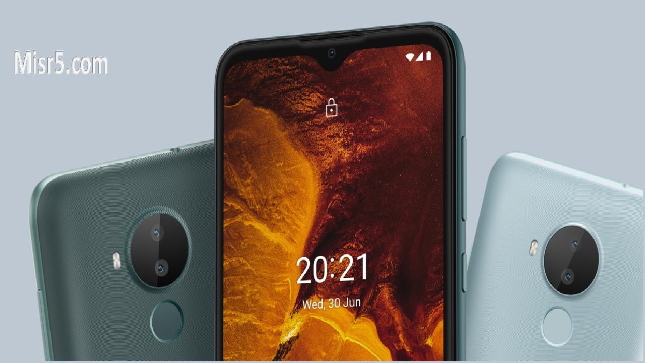هاتف Nokia C30 مواصفاته وسعره وكافة التفاصيل حوله إليكم الآن