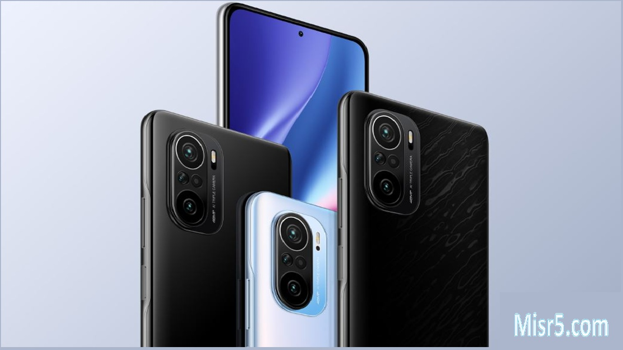 هاتف Redmi K50 Pro Plus مواصفاته وسعره وكافة التفاصيل حوله