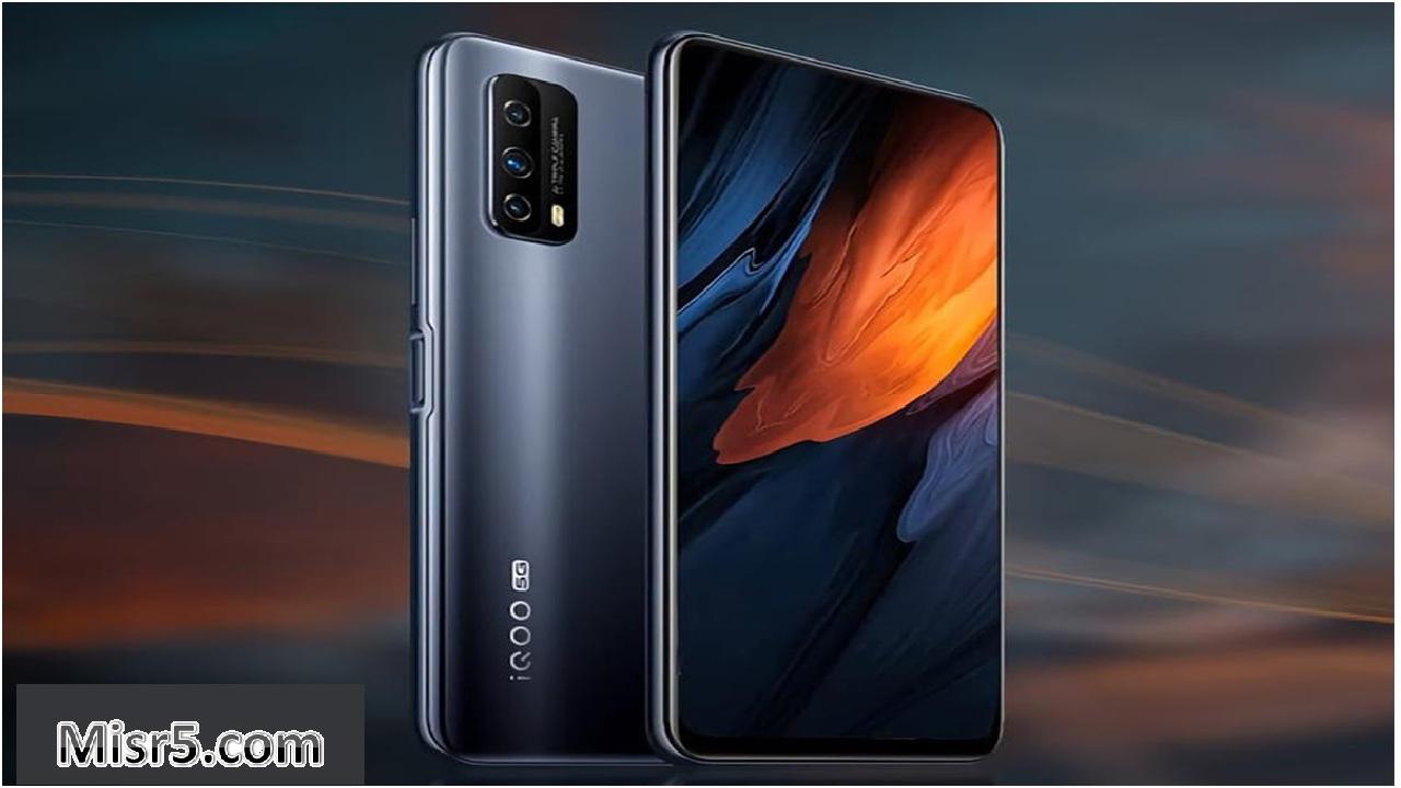 هاتف iQOO Z5x من فيفو مواصفاته وسعره وكل التفاصيل حوله إليكم