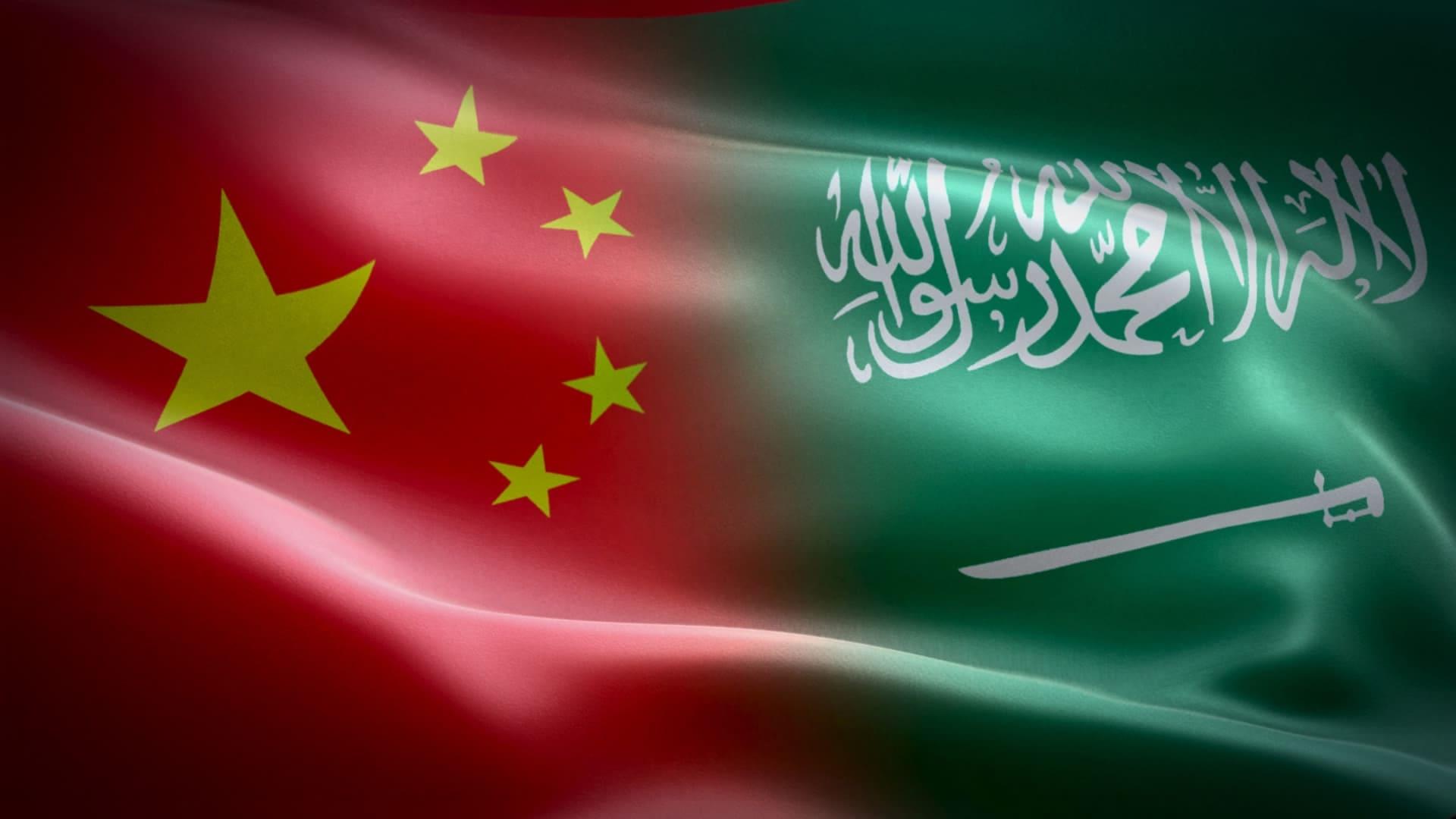 موعد مباراة السعودية والصين..تصفيات كاس العالم آسيا