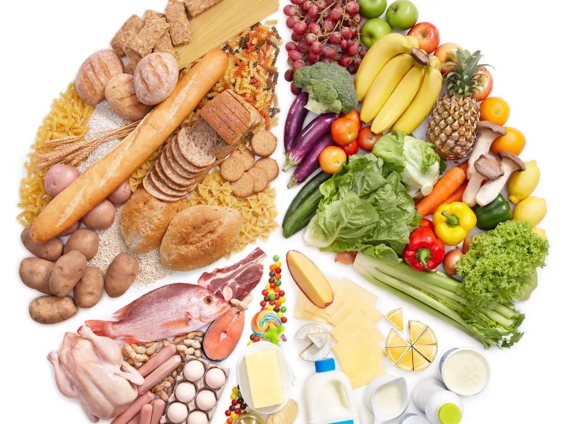 اكلات صحية للرجيم