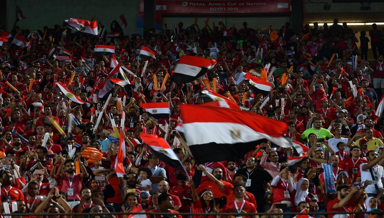 عاجل: عودة الجماهير لمباريات الدوري المصري من جديد..والأعداد المسموح بها لكل مباراة