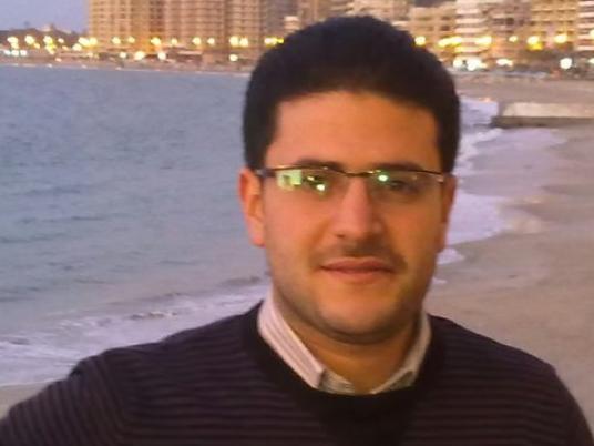 تعيين ابن مرسي فى الشركة القابضة للمطارات والملاحة