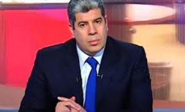 احمد شوبير مذيع في قنوات الجزيره الرياضيه بدءا من الموسم المقبل