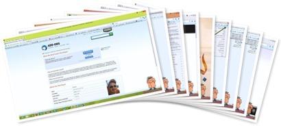 كيفية ارسال رسائل من الويندوز والتحكم الكامل بمواقع التدوين والتواصل الاجتماعى باستخدام الرسائل والهاتف…
