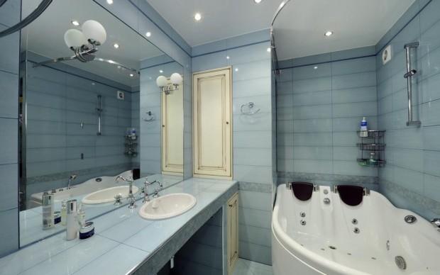 اروع تصاميم حمامات عصرية 2013