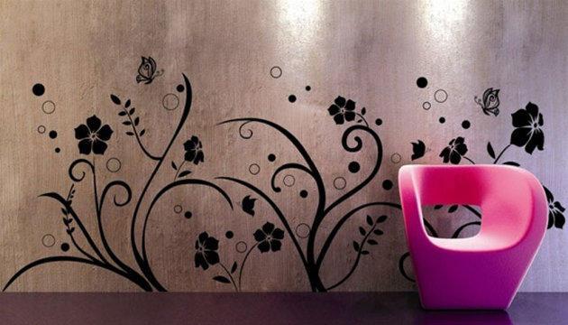 تصميمات ورق حائط 2013