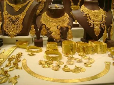 سعر الذهب فى مصر اليوم الاربعاء الموافق 12/6/2013