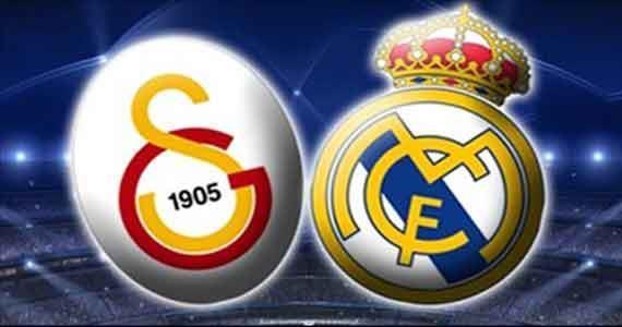 موعد مباراة ريال مدريد وجالطة سراى والقنوات الناقلة لها 2013