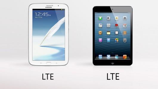 معنى كلمة فابلت Phablet التى أطلقت على أجهزت سامسونج جالاكسي نوت الجديدة والفرق بينه وبين التابليت tablet