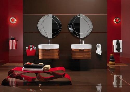 ديكورات حمامات تركى 2013