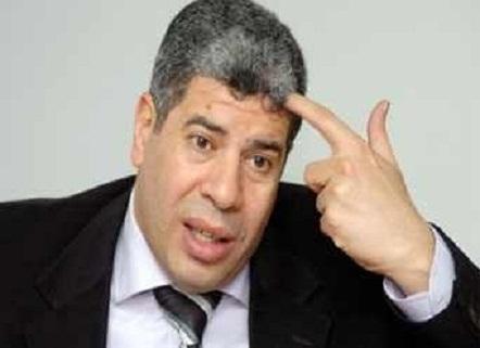 أحمد شوبير ينفي حصار الأولتراس لمنزله
