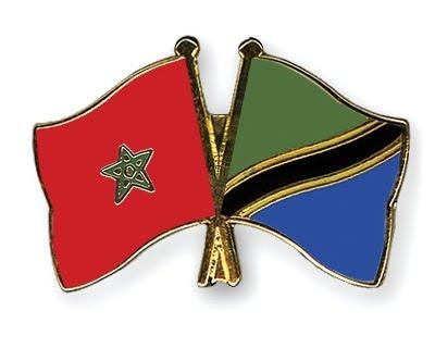 موعد مباراة المغرب وتنزانيا والقنوات الناقلة لها 2013