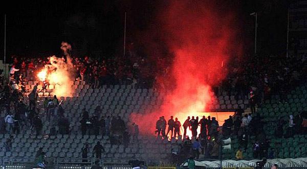منع جماهير الكرة من حضور أي مباراة للأندية أفريقية أو محلية في مصر بقرار من وزير الدولة لشئون الرياضة