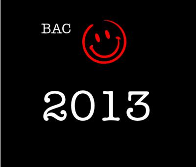 مراجعة معلومات التسجيل لامتحانات شهادة البكالوريا دورة جوان 2013