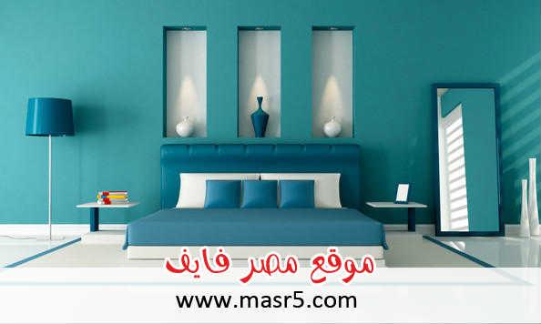 اجدد غرف نوم مودرن للشباب 2013