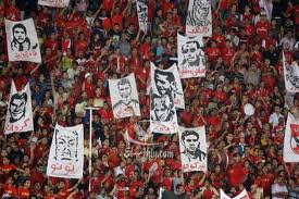 """أولتراس أهلاوي يهدد :""""انتظروا الأسوأ """""""