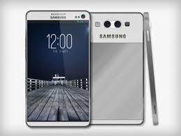 التحكم بحركة العين Eye Scroll أهم مميزات هاتف سامسونج جلاكسي اس 4 Samsung Galaxy S 4 الجديد