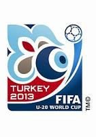 مجموعات كأس العالم للشباب 2013 بتركيا