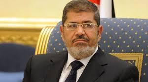 """بلاغ ضد """"مرسى"""" بتهمة  اختطاف 7 جنود مصريين بسيناء"""