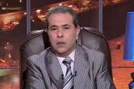 مشاهدة حلقة برنامج توفيق عكاشة على قناة الفراعين 25/4/2013