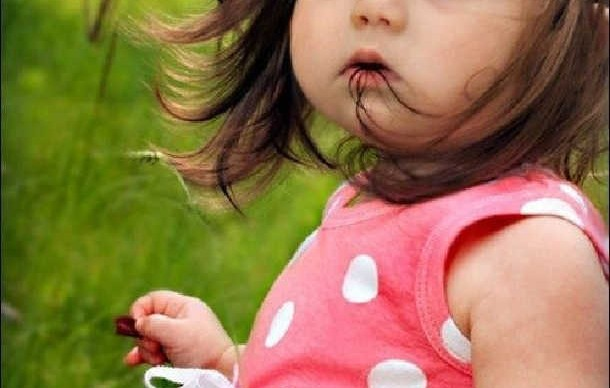 اجمل صور اطفال كيوت 2013