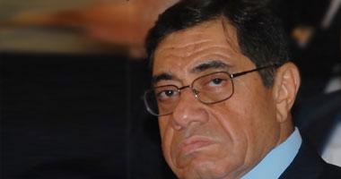 المستشار عبد المجيد محمود يحصل على صيغة تنفيذ بطلان تعيين النائب العام الحالى