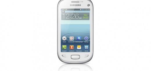 سلسلة هواتف REX الجديدة من سامسونج لمحدودى الدخل