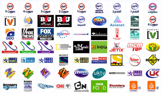 أكبر مجموعة قنوات بث مباشر على اليوتيوب