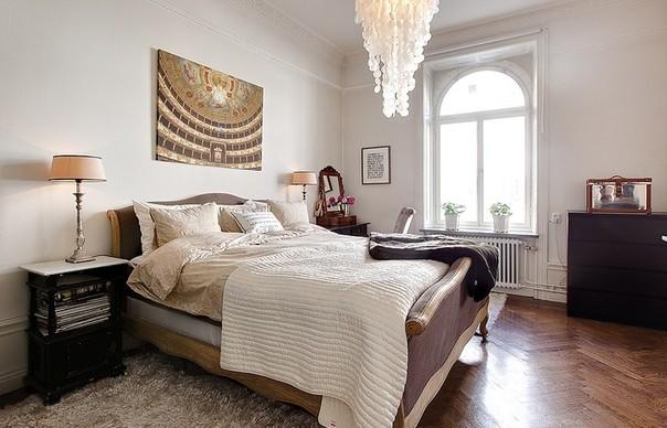 غرف نوم مودرن رائعة وانيقة